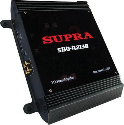 Автомобильный усилитель SUPRA
